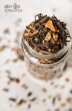 Load image into Gallery viewer, Spiced Apple Chai - Loose Leaf Tea