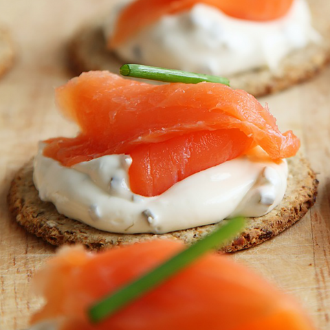 Sockeye Smoked Salmon Pre-Sliced Pack 150g