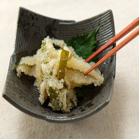 Herring Roe on Kelp Ajitsuke Shiroshoyu 100g