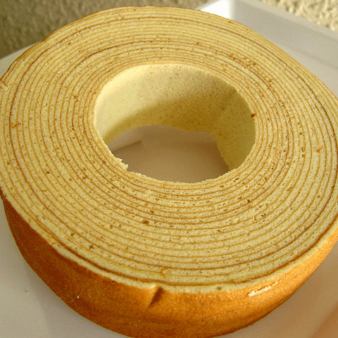 Maple Terroir Maple Baumkuchen