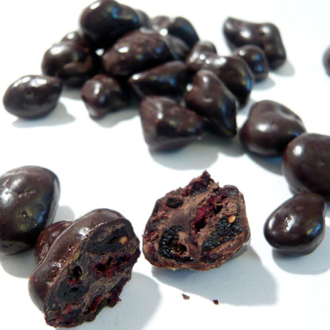 Maple Dark Chocolate Cranberry, Cherry, Blueberry