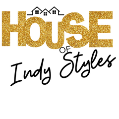 House of Indy Styles Logo