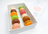 Macarons - Box of 12 Random flavors