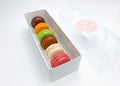 Macarons - Box of 6 - Random flavors