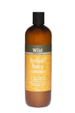 Load image into Gallery viewer, Wild – Herbs & Honey Shampoo and Conditioner for NORMAL TO DRY HAIR