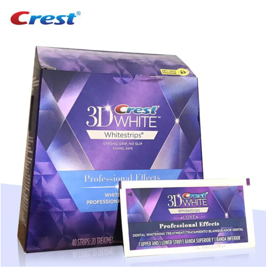crest 3d white strips uk