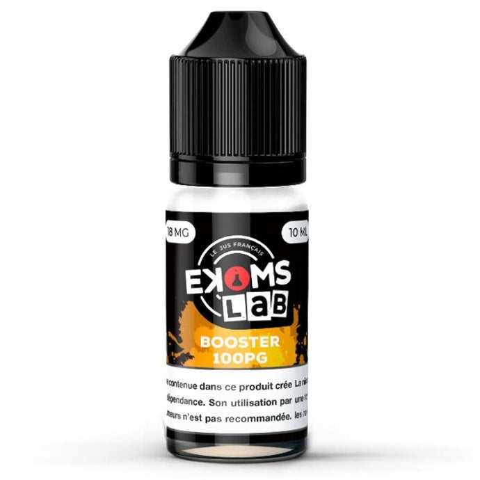 Booster nicotine Ekoms 100PG