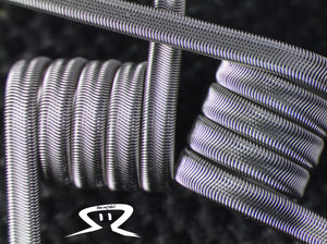 Micro Fralien - Ohm My Build
