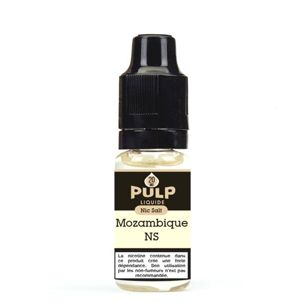 Blond Mozambique Nic Salt - Pulp