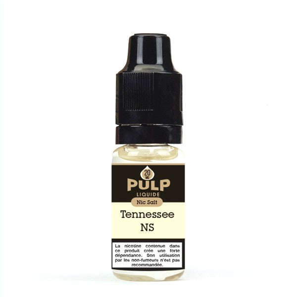 Blond Tennessee Nic Salt - Pulp
