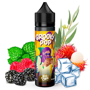 Groovy Pop - Big Papa