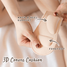 Load image into Gallery viewer, 3D Cushion Socks