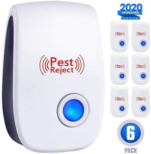 Load image into Gallery viewer, 2020 Upgrated Pest Control Ultrasonic Repellent(45%OFF TODAY)