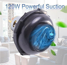 Load image into Gallery viewer, 120W Car Vacuum Cleaner-Make Your Space Easier To Clean