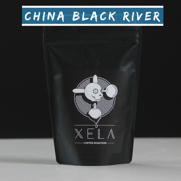 China 'Black River' Micro-Lot