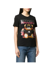 Load image into Gallery viewer, (03) BAT TEDDY BEAR TEE