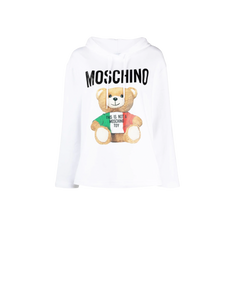ITALIAN TEDDY SWEATER