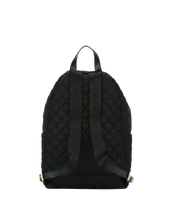 Load image into Gallery viewer, LOGO QULITED BACKPACK LARGE