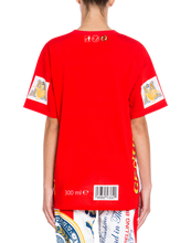 Load image into Gallery viewer, BUDWEISER SHORT SLEEVE T-SHIRT