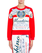 Load image into Gallery viewer, BUDWEISER SWEATSHIRT
