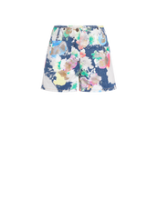 Load image into Gallery viewer, BLEACHED FLOWERS SHORTS