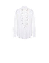 Load image into Gallery viewer, MODERN MARIE POPLIN SHIRT
