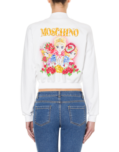 MARIE ANTONIETTE CROPPED JACKET