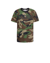 Load image into Gallery viewer, JERSEY T-SHIRT CAMOUFLAGE