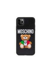 Load image into Gallery viewer, ITALIAN TEDDY I-PHONE 11 PRO MAX CASE