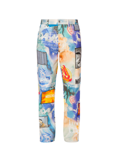 Palace Printed Pants
