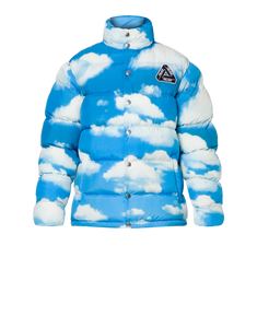 Palace Blue Sky Jacket