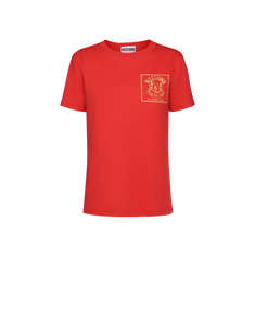 CNY OX T-SHIRT RED