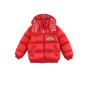 Load image into Gallery viewer, TEDDY KIDS JACKET