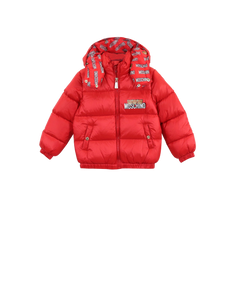TEDDY KIDS JACKET