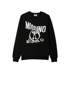 (60) TWISTED DQM LOGO SWEATSHIRT