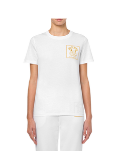 CNY OX T-SHIRT WHITE