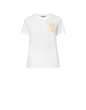 Load image into Gallery viewer, CNY OX T-SHIRT WHITE