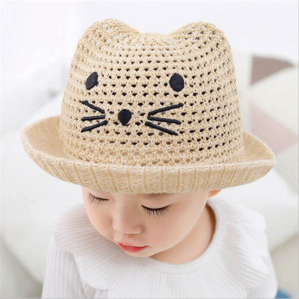 Cute Summer Hat for Children