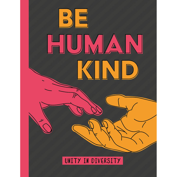 Be Human Kind Gift Book