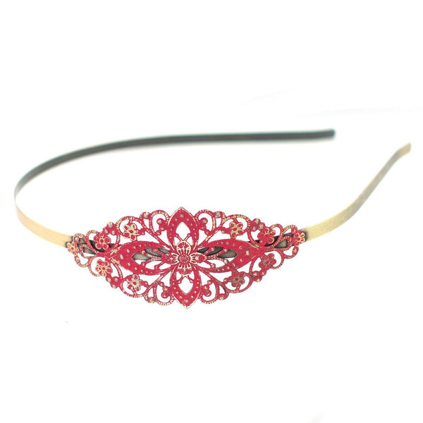 Simply Lovely Headband