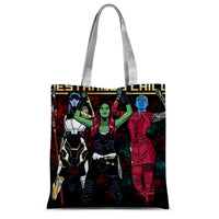 Desthanos Child Sublimation Tote Bag