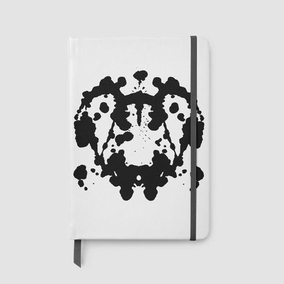 Psychologist Notebook For Work Journal