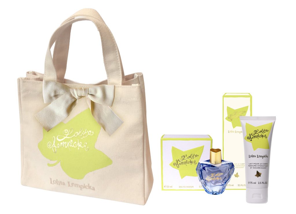 Mon Premier Parfum Shopping Bag Gift Set