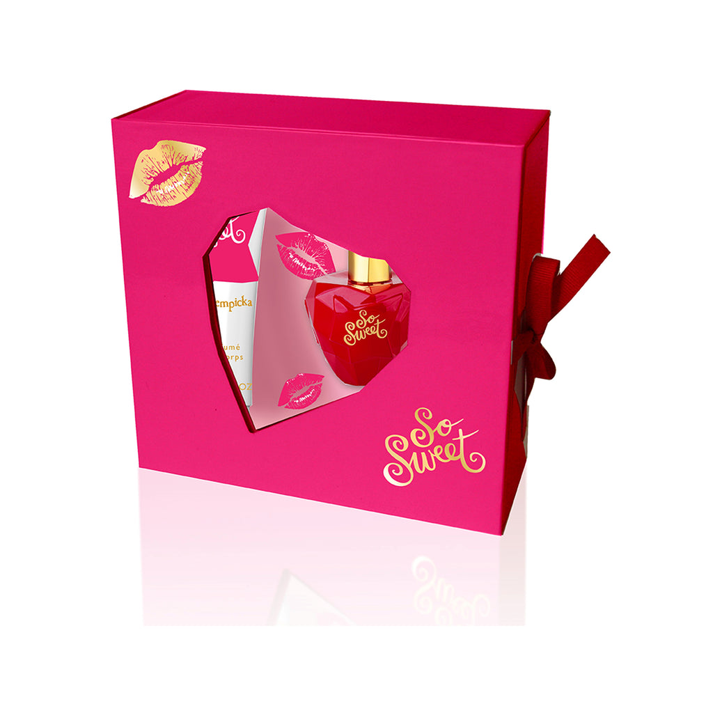So Sweet Gift Set