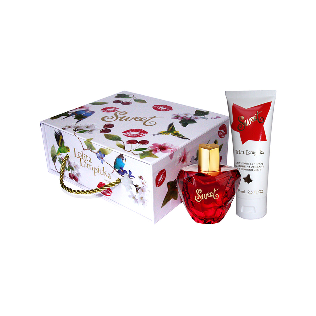 Le Coffret gourmand Sweet