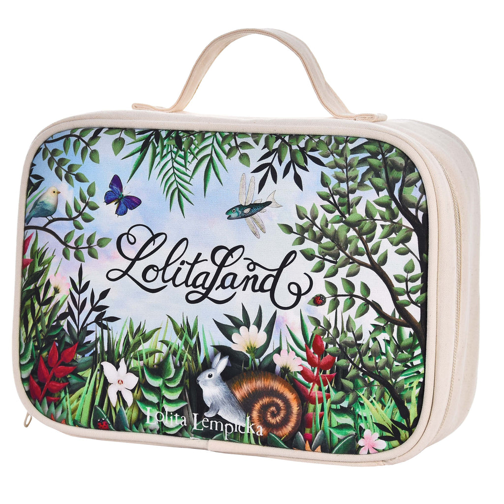 Lolitaland Vanity Beauty Case