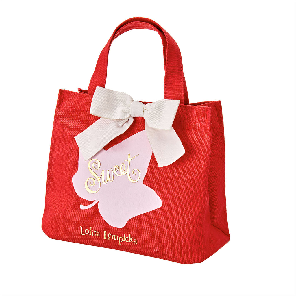 Le Coffret shopping bag Sweet