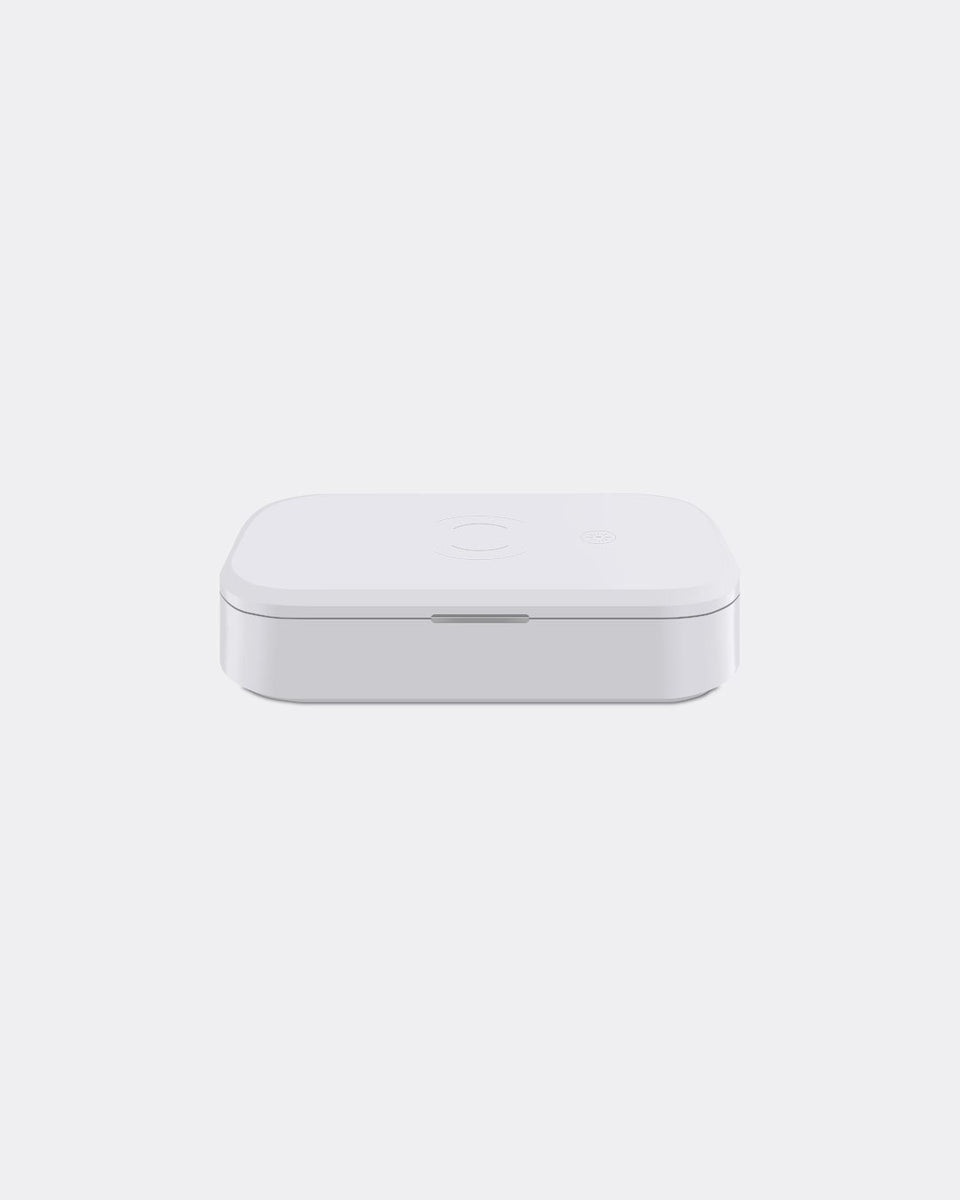 UV Sterilizer Wireless Charging Box