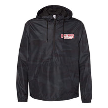 Load image into Gallery viewer, Urban Meyer's Pint House Unisex Windbreaker