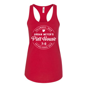 Urban Meyer's Pint House Womens Tank